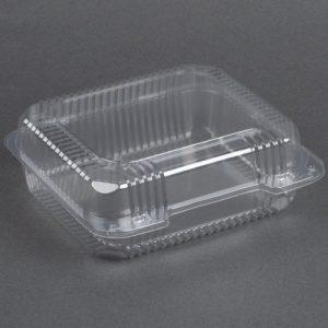 contenedor cristal 20x17x6.5cm
