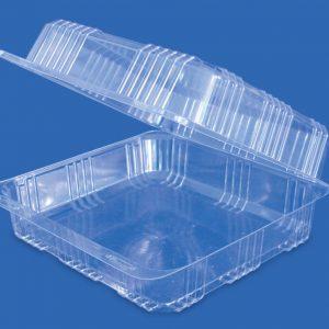 contenedor cristal 30x30x12