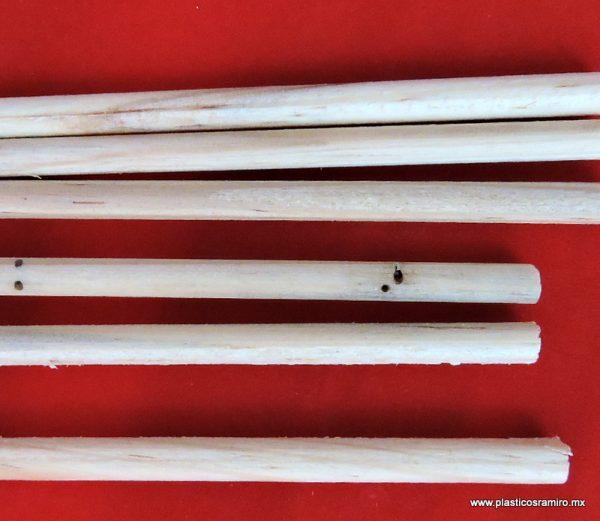 Palo madera 4 mm