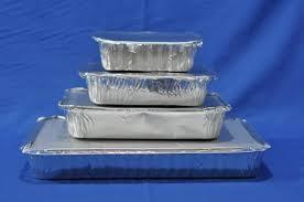 Planchas, Charolas y Paveras de aluminio