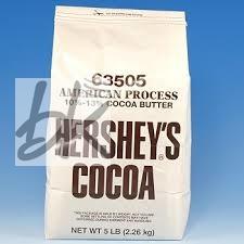 Cocoa Hershey