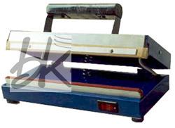 Selladora manual reforzada para polietileno