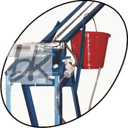 Selladora para bolis R-2